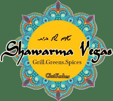 Logo Shawarma Vegas